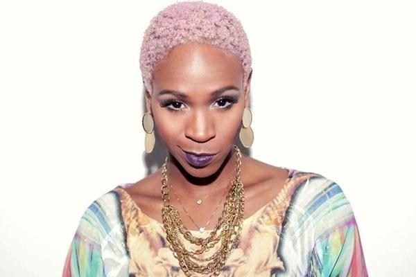 Karol Conka traz feminismo à batida do rap  (Reprodução/Internet)
