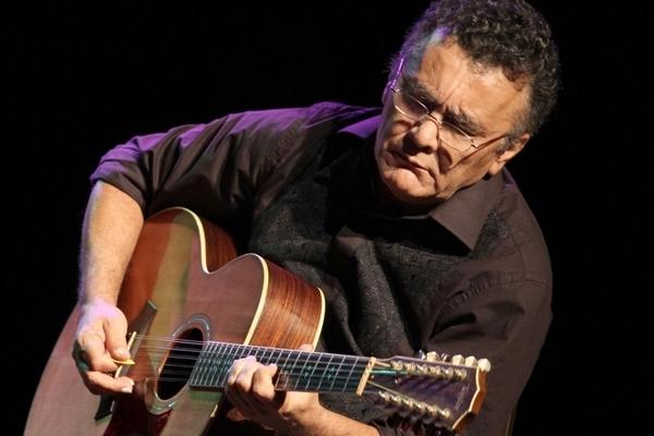 Manassés de Sousa resgata a importância de instrumentos de cordas  (Divulgação)