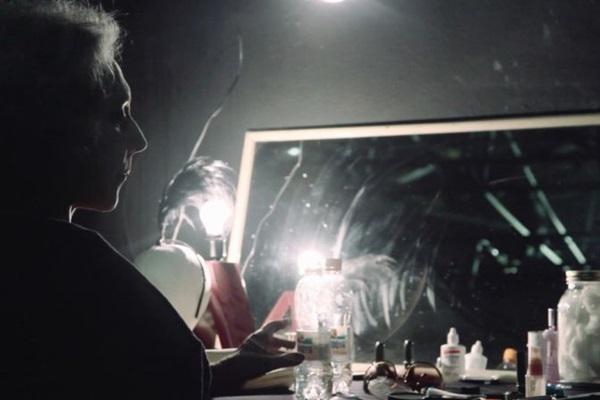 'Górgona' lança luz sobre a carreira de Maria Alice Vergueiro  (Reprodução/Internet)