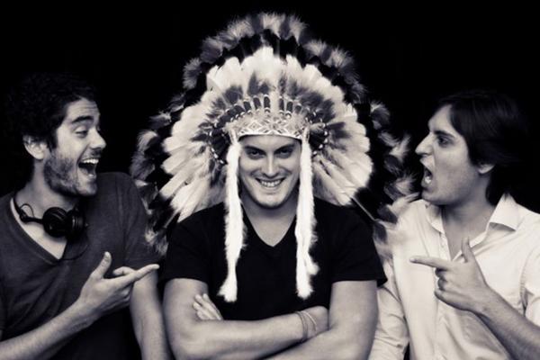 As pré-vendas para a festa Funn Festival em junho já começaram (Denise Cursino/Divulgação)