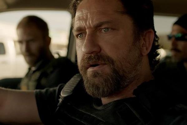 Filme de estreia do diretor Christian Gudegast, 'Covil de ladrões' tem elenco popular (Reprodução/Internet)
