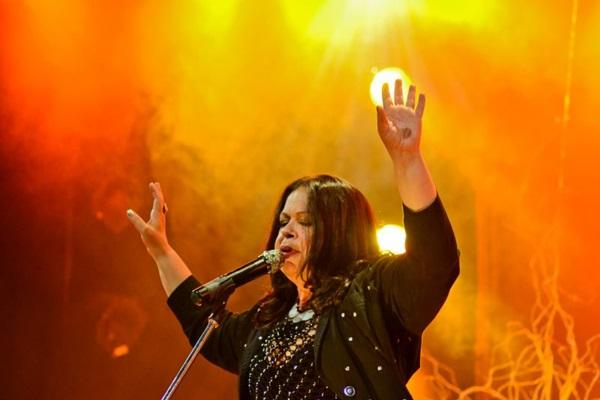 Amelinha gravou disco dedicado à obra de Belchior (Jadiel Carvalho/Divulgação)