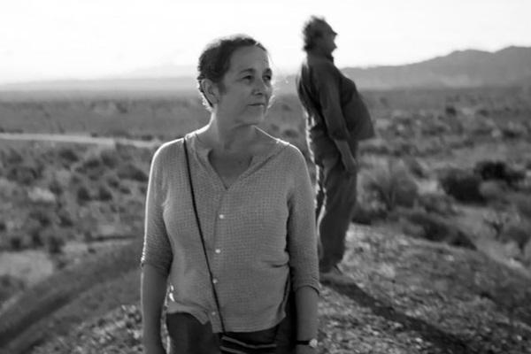 Paulina García brilha em A noiva do deserto  (Reprodução/Internet)