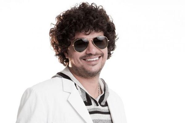 O guitarrista Léo Maia, filho de Tim Maia, homenageia o pai em evento no dia 30  (Rodrigo Party Entertainment/Divulgação)