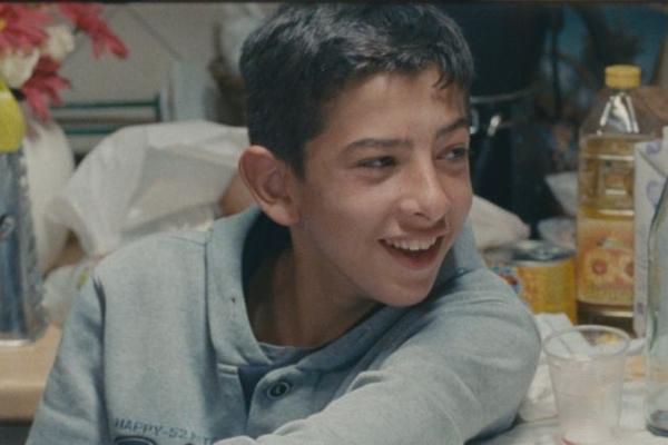 'Ciganos da Ciambra' traz um menino enfrentando problemas de gente grande ( Reprodução/Internet)