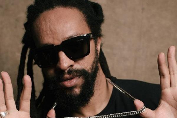 O rapper Rael se apresenta sábado no Mané Garrincha (Influenza Produções/Divulgação)