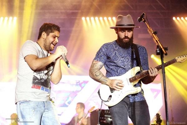 Jorge & Mateus será o representante sertanejo do evento (Be Chance/Divulgação)
