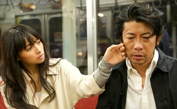 Estreia da semana, 'Esplendor' é estrelada por Ayame Misaki e Masatoshi Nagase (Imovision/Divulgação)