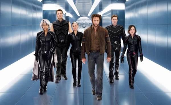 O Telecine Action apresentará X-men: o filme no domingo (FoxFilm/Divulgação)