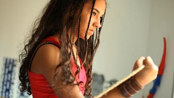 Em evento para o dia das mães, o filme 'Menina de barro' será exibido neste domingo, no CCBB (Divulgação/Festival de Brasília)