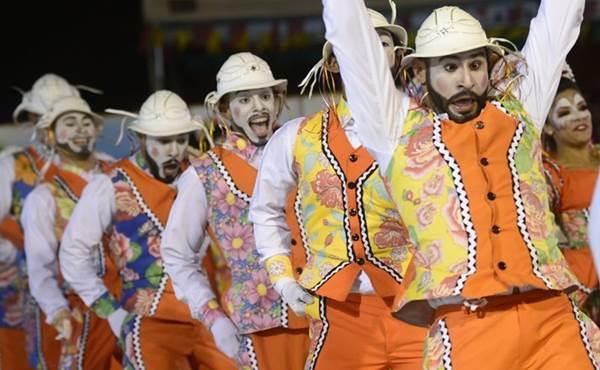 Confira as melhores opções de festas juninas de 2018 (Ed Alves/CB/D.A. Press. Brasil )