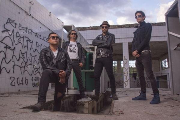 Muito rock é a proposta do 'Rock Cei %u2014 Ocupação da Casa do Cantador' (Bau Comunicação/Divulgação)