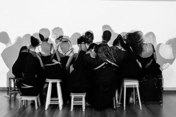 Grupo teatral Enleio apresenta primeiro espetáculo, Alomorfia (Divulgação/Grupo Enleio)