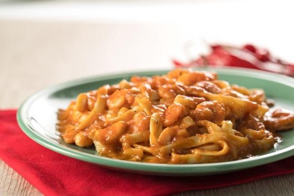 O prato México tem a picância como característica principal (Henrique Peron/Divulgação)
