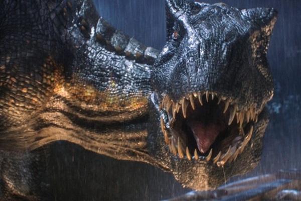 Em 'Jurassic World - Reino ameaçado', os dinossauros estão encurralados e precisam ser salvos (Reprodução/Internet)