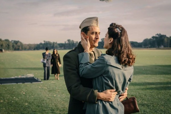 'Em guerra por amor' se passa na Nova York da década de 1940 (Reprodução/Internet)