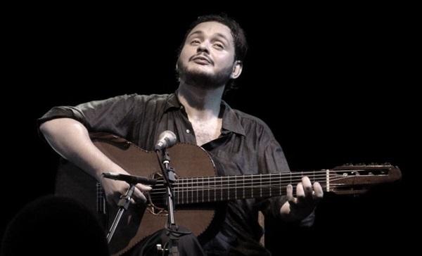 Yamandu Costa é a grande atração de hoje à noite, no Clube do Choro  (Assessoria Vanessa Campos/Divulgação)