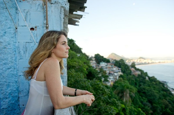 Berenice entra no submundo carioca em filme policial brasileiro (Canal Brasil/Divulgação)