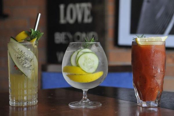 Versátil, a bebida vai bem em diversas combinações (Minervino Junior/CB/D.A Press)