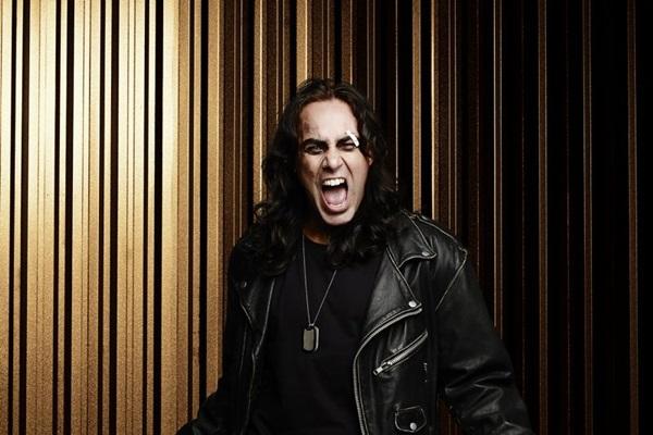 Dream Theater Tribute se apresenta no Toinha Brasil Show (Jairo Goldflus/Divulgação)