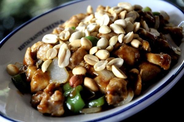 Sonho comum entre os pais, na china as crianças comem muitos legumes e verduras (Antonio Cunha/CB/D.A Press)