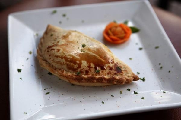 A empanada é uma opção de lanche popular entre as crianças argentinas (João Teles/Divulgação )