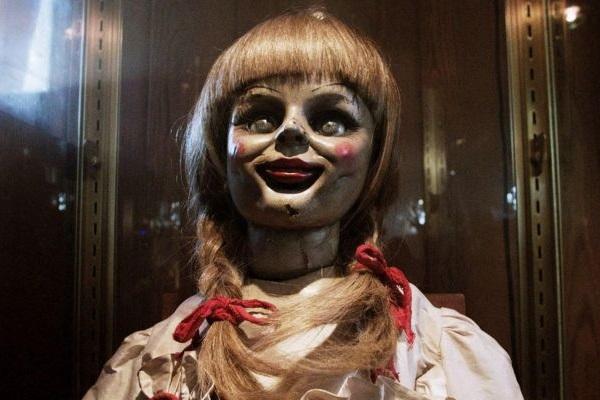 Filme: 'Annabelle ' (Warner Bros/Divulgação)
