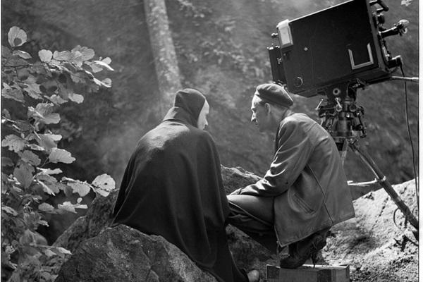 Um dos pontos altos de 'Bergman - 100 anos' é que ele não se atém somente aos elogios  (Imovision/Divulgação)