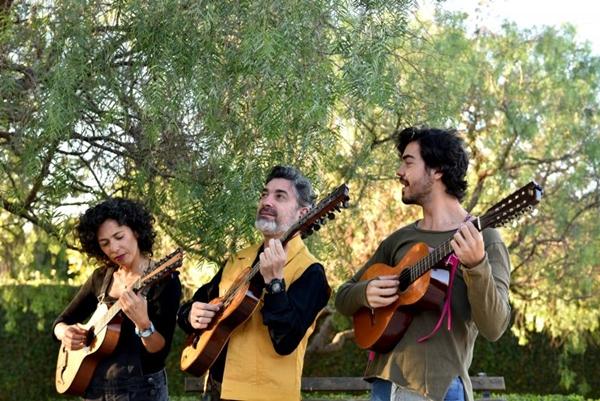 'O tocador da viola' vai de folk à música regional brasileiro  (Zuleika de Souza/Divulgação)