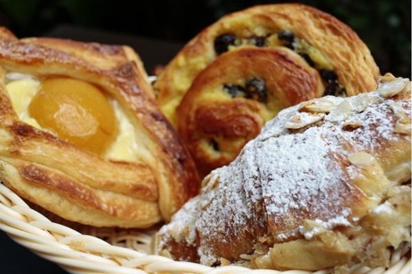 Guillaume Petitgas recomenda pães artesanais para um bom piquenique (Ana Rayssa/Esp. CB/D.A Press)