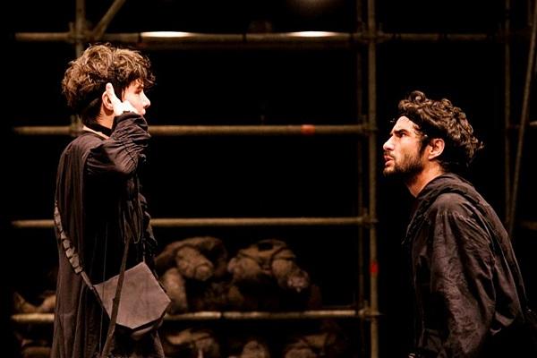 Montagem premiada de 'Grande sertão: Veredas' leva clássico literário ao teatro (Objetiva Comunicação/Divulgação)