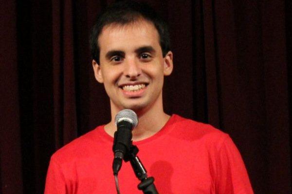 Marcos Castro é um dos fundadores do canal e participantes da série (Facebook.com/Reprodução da internet)