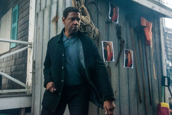 Denzel Washington toma para si a maioria das cenas de 'O protetor 2' (Reprodução/Divulgação)