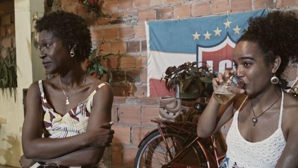 'Café com canela' apresenta história tocante de uma mãe que perde o filho (FBCB/Divulgação)