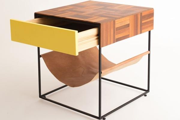 A produção contemporânea de móveis e objetos pode ser vista em Expo Brasília Design (Ricardo Theodoro/Divulgação)