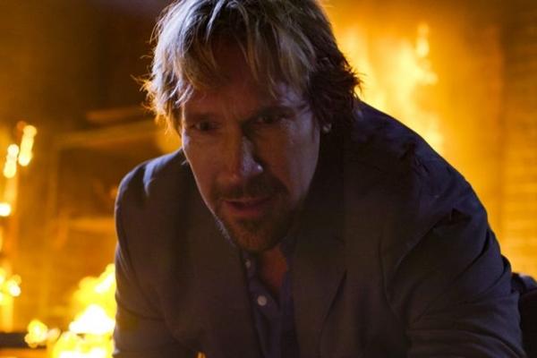 Cena do filme 'Deus não está morto - Uma luz na escuridão'. (Internet/Reprodução)