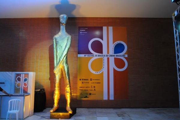 51º Festival de Brasília segue até 23 de setembro com programação intensa (Carlos Moura/CB/D.A Press)