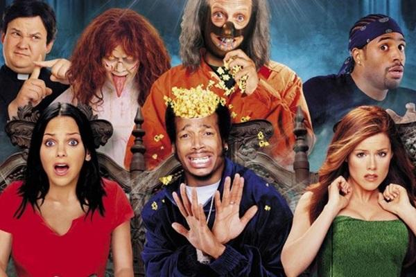 O domingo promete muitas risadas com Todo mundo em pânico (Dimension Films/Divulgacao)