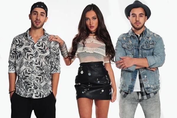 A banda Melim fará festa no Iguatemi Shopping (Objetiva Comunicação/Divulgação)