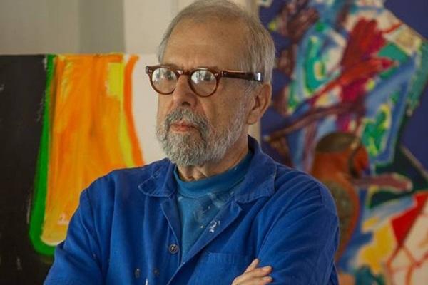 Luiz Aquila é uma das atrações do '40 - horas' (Alisson Prodlik/Divulgação)