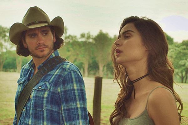 Além de músicas inéditas, Coração de cowboy cita clássicos como Tonico & Tinoco e As Irmãs Galvão e Chitãozinho & Xororó (Youtube/Reprodução )