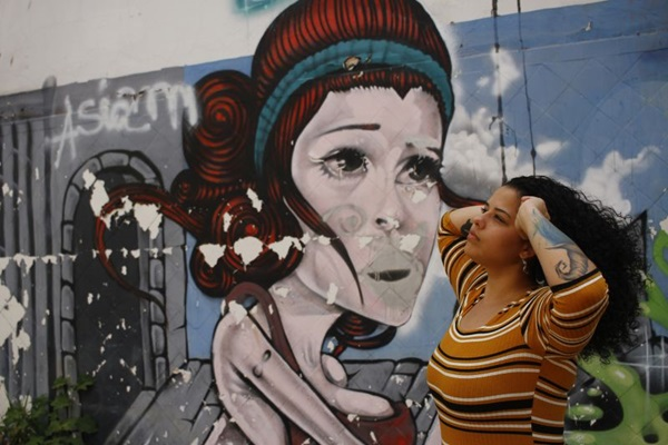 Moara será uma das atrações da nova edição do festival PicniK (Ana Rayssa/Esp. CB/D.A Press)