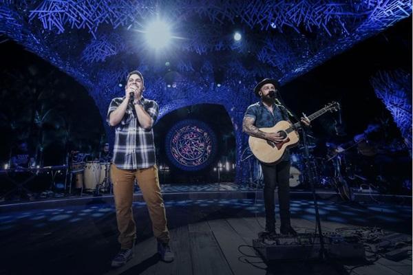 Jorge & Mateus estarão na próxima Caldas Country (Objetiva Comunicação/Divulgação)