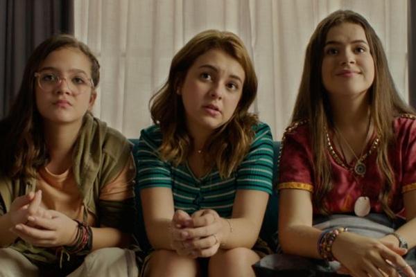 Amizade de adolescentes é posta à prova  (Reprodução/Internet)