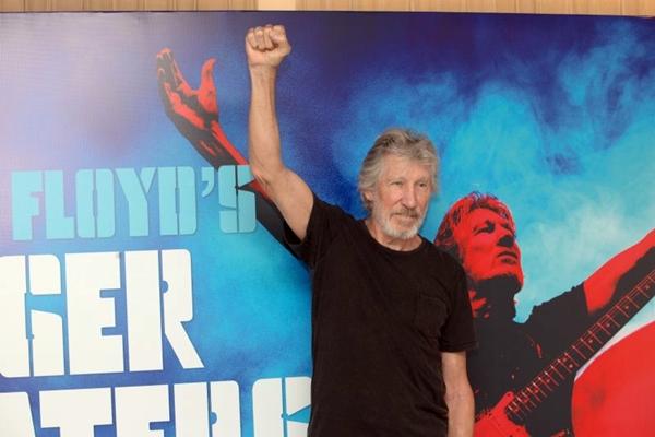 A maior parte das músicas apresentadas por Waters é da época em que ele liderava o Pink Floyd (MRossi/Divulgacao)