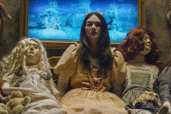 'A casa do medo %u2014 Incidente em Ghostland' é uma ótima opção para quem gosta de filmes de terror (Reprodução/Internet)