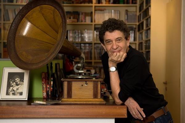 Fausto Nilo é parceiro de nomes como Pepeu Gomes e Fagner (Davi Pinheiro/Divulgação )