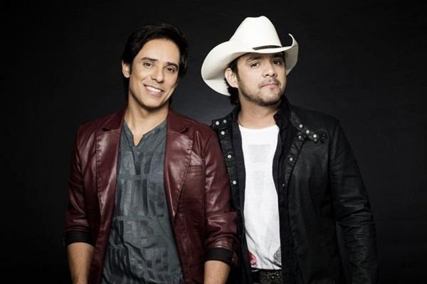 Além da dupla Guilherme e Santiago haverá, ainda, uma atração surpresa (Arquivo Pessoal/Divulgação)