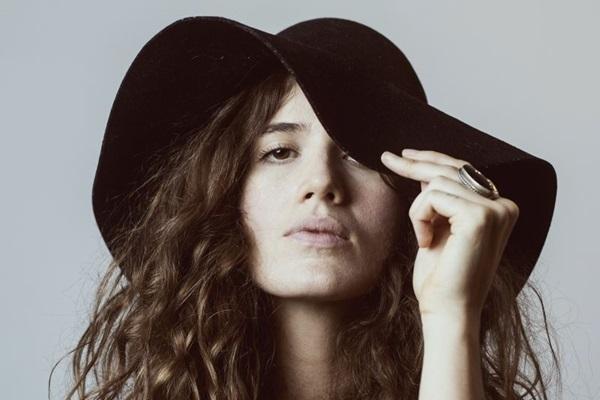 A cantora paulista Ana Cañas lança Todxs  (Carolina Vianna/Divulgação)