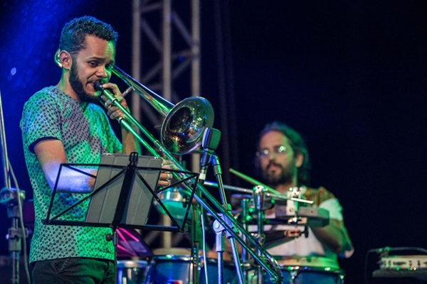 A Orquestra renovada é uma das atrações deste fim de semana (Luiz Duarte/Divulgação)